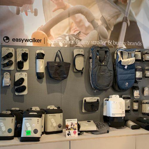 winkel display