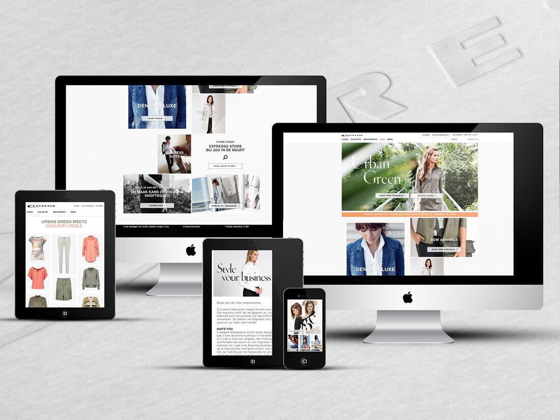 website expresso