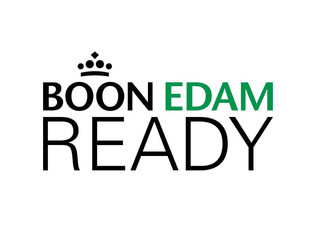 Boon Edam BE Ready