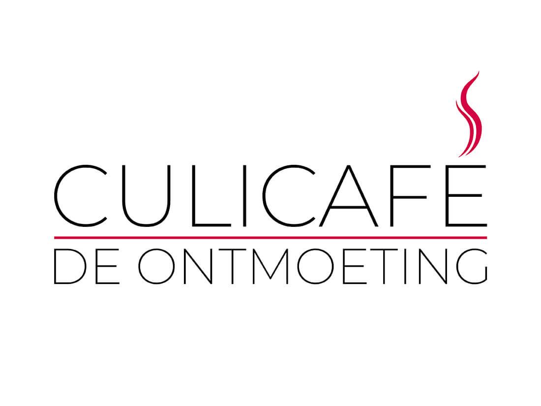 CuliCafé de Ontmoeting logo