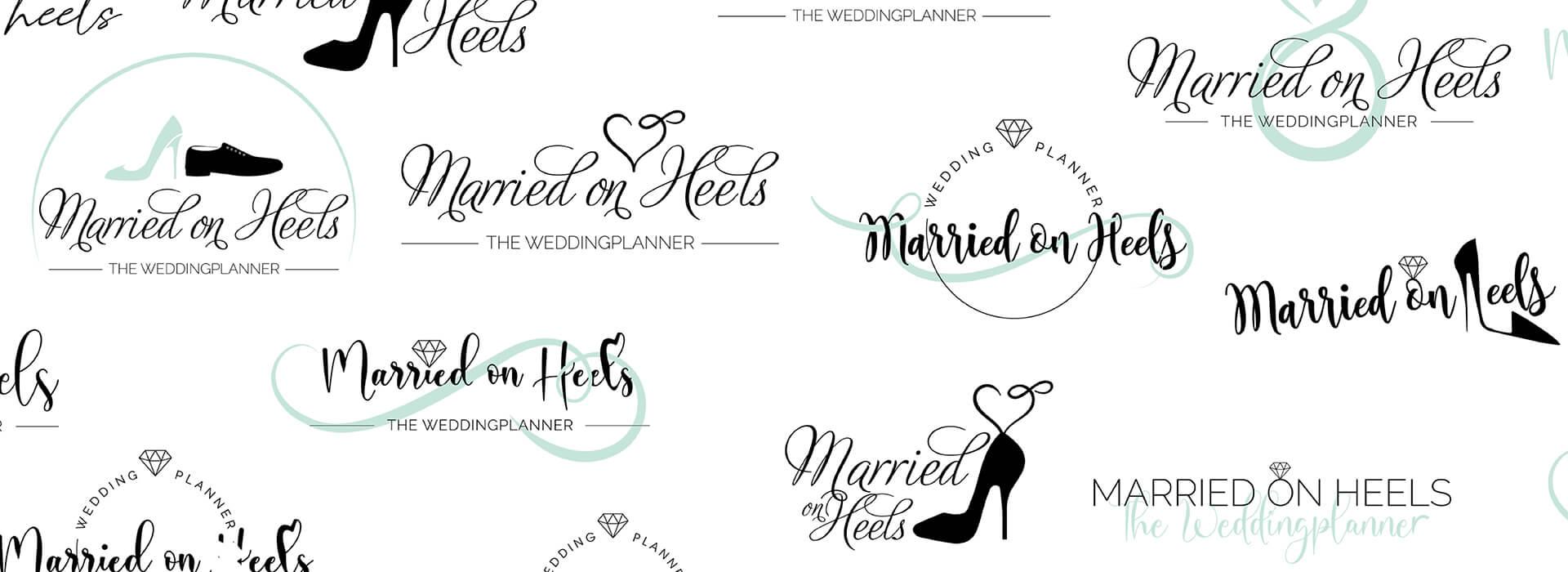 married on heels voorstellen